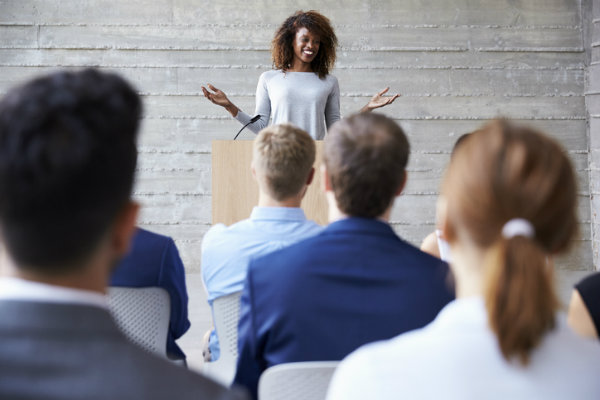 Why Public Speaking is Important for College Students